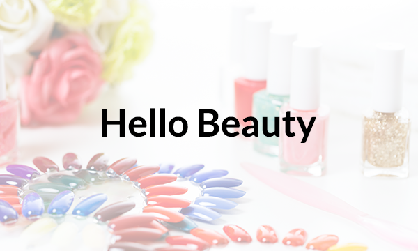 Hello Beauty Nail Salon👍Here are the top five reasons we have so many return customers: