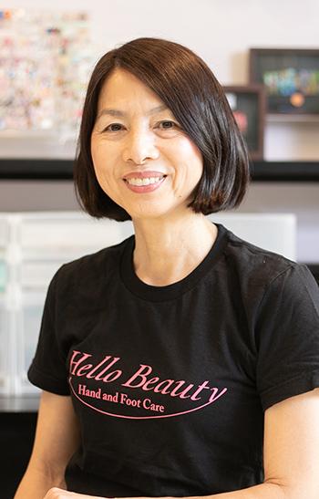 Taeko Doughty
